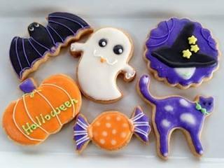 ハロウインのアイシングクッキー.jpg